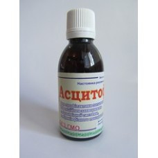 """Для нирок """"Асцитофал"""" 50мл-при набряках, пієлонефриті"""