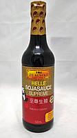 Соус соевый светлый Премиум (соевый соус 18%) Lee Kum Kee 500 мл