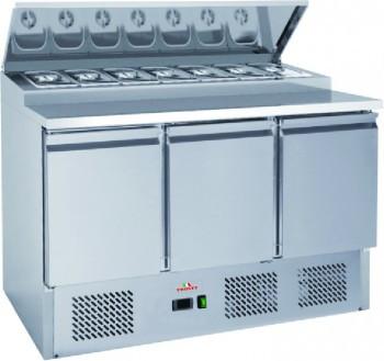 Стол холодильный FROSTY PS300