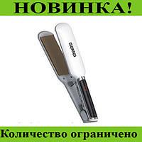 Плойка утюжок для выравнивания волос Gemei GM-411!Розница и Опт