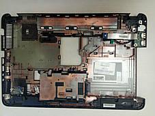 HP compaq CQ58-353SO разборка, фото 3