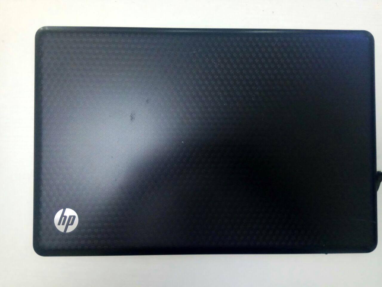 HP compaq CQ58-353SO разборка