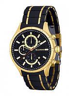 Мужские наручные часы Guardo 011531-3 (m.GB)