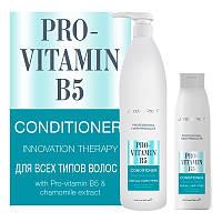 Кондиционер для всех типов волос JERDEN PROFF conditioner pro-vitamin b5 1000 ml