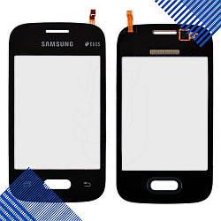 Тачскрин Samsung Galaxy Pocket 2 G110, G110B, G110F, G110M, цвет черный
