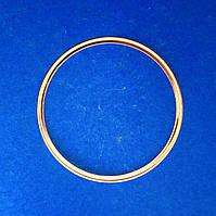 Уплотнительное кольцо гильзы медное ГАЗ-53 ГАЗ-24 / 66-1002024