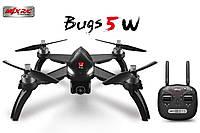 Квадрокоптер MJX Bugs B5W с камерой Wi-Fi бесколлекторный, фото 1