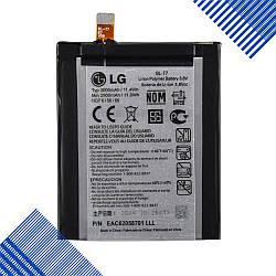 Аккумулятор для LG D802 G2 (BL-T7), емкость 3000 мАч, напряжение 3,8 В