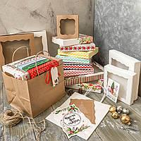 Набор подарочных коробок Феерия