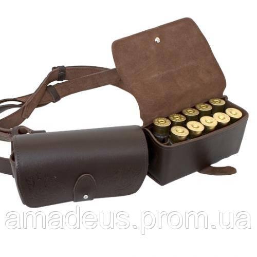 ФП-3р футляр для патронов