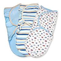 Комплект пеленок Summer Infant , естественное пеленание, фото 1