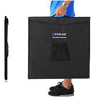 Лайткуб (фотобокс) Puluz PU5060 60x60x60 см для предметной съемки