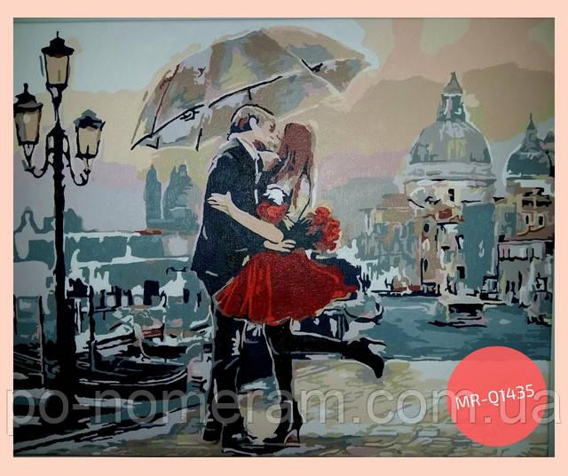 раскраска Венеция