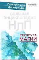 0122003 Большая энциклопедия НЛП. Структура магии.