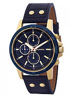 Мужские наручные часы Guardo P11611 GBlBl