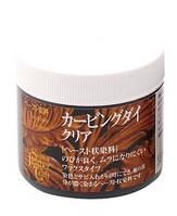 Антик - паста для кожи 80 гр коричневый SHEIWA Leather Craft