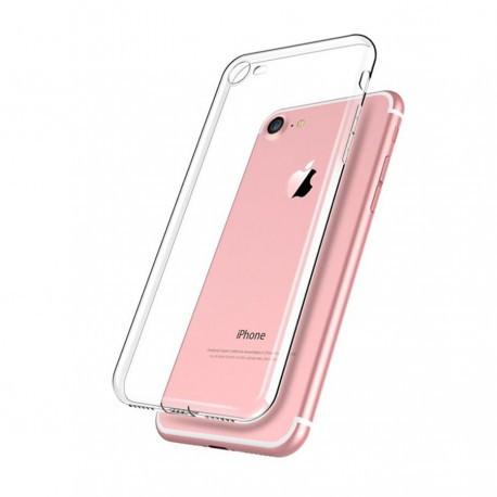 ПРЕМИУМ! Силиконовый чехол для iPhone XS Max XR X 8Plus 8 7+7 6S+6S 6+6 SE5S5 4s4 Айфон ВСЕ ЦВЕТА + Прозрачный
