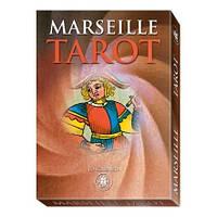 0501140 Марсельское Таро (Старшие Арканы)