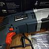 Дрель электрическая ударная двухскоростная CRAFT CPD-16/1250-2, фото 2
