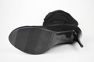 Замшевые осенние ботинки Nivelle 2071-8002, фото 3