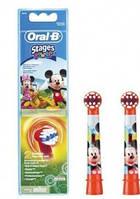 Насадка для зубной щетки BRAUN ORAL-B B64706728 EB 10-2kids (Disney) (5878005)