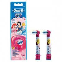 Насадка для зубной щетки BRAUN ORAL-B B64706728 EB 10-2kids (для девочки) (5878005)