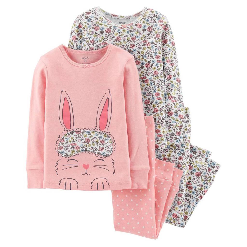 Комплект пижамок Carter's для девочек (США)