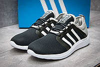 Кроссовки мужские Adidas  Bounce, серые (12411) размеры в наличии ► [  44 (последняя пара)  ], фото 1