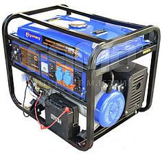 Бензиновый электрогенератор «Viper» CR-G8000E