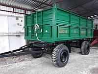 Тракторный прицеп ПТС-6