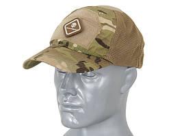 Taktyczna czapka Assaulter - MutliCam [EM] (для страйкболу)