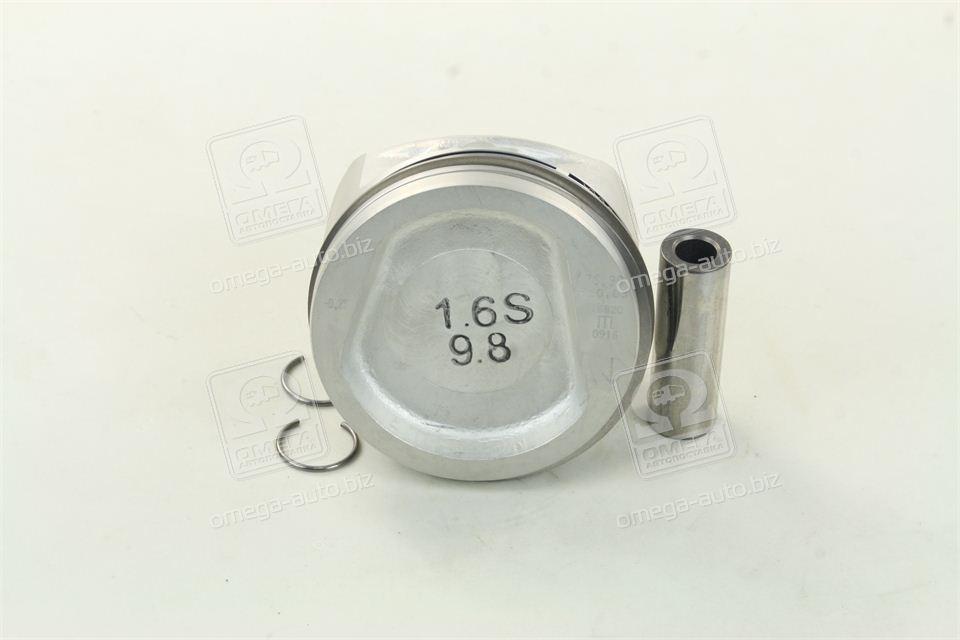 Поршень VAG 77,01 AEA/AEE 1,6 94- (пр-во Mahle), 030 42 02