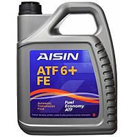 Трансмиссионное масло Aisin  PREMIUM ATF6+ ATF-91005