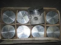Поршень цилиндра УРАЛ 375 (СТ) D=108,0 мм (8 шт.) (газ/бензин) пр-во Украина, 375-1004015