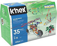 Конструктор Knex 35 моделей, фото 1