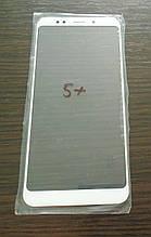 Дисплейное стекло Xiaomi Redmi 5 plus 5+ оригинал китай