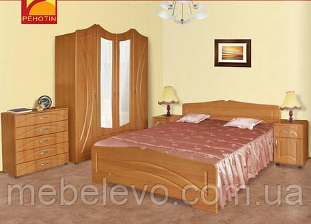 Спальня комплект 4Д Гера   Пехотин, фото 2