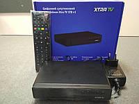 Тюнер XTRA TV BOX STRONG 7601 - УВАГА - АКЦІЯ - Рік Футболу за 50% ціни!