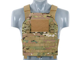 Buckle Up Shooter Plate Carrier - Multicam [8FIELDS] (для страйкбола)