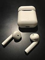 Беспроводные наушники AirPods Ifans I8 mini +кейс зарядка. (последняя версия)