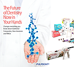 Майбутнє стоматології у ваших руках разом з Activa BioActive