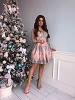 Платье праздничное   27460, фото 1