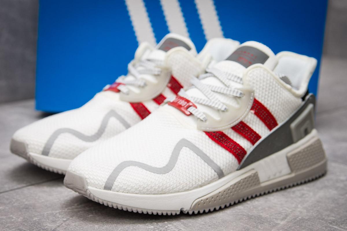 Кроссовки мужские Adidas EQT ADV 91, белые (13701) размеры в наличии ► [  45 (последняя пара)  ]