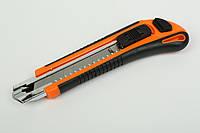Нож прорезной 18мм MIOL 76-191, фото 1