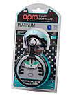 Капа OPRO Platinum Series Pearl/Mint/Black (art.002197002), фото 5