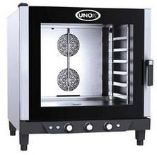 Печь пароконвекционная пекарская UNOX XB693 600х400мм (Италия)