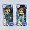 Кукла ZT 8785 AB 2 вида Frozen Анна и Эльза, фото 2