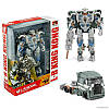 Трансформер робот Robot Change 701-706 6 видов размер 18см, фото 6