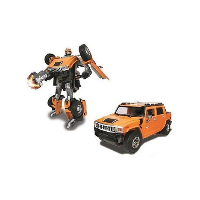 Трансформер Roadbot Hummer H2 SUT 53091 1:24