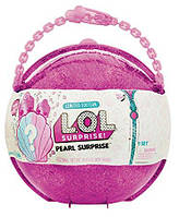 Набор LOL Pearl Surprise ЛОЛ в жемчужном шаре BB61